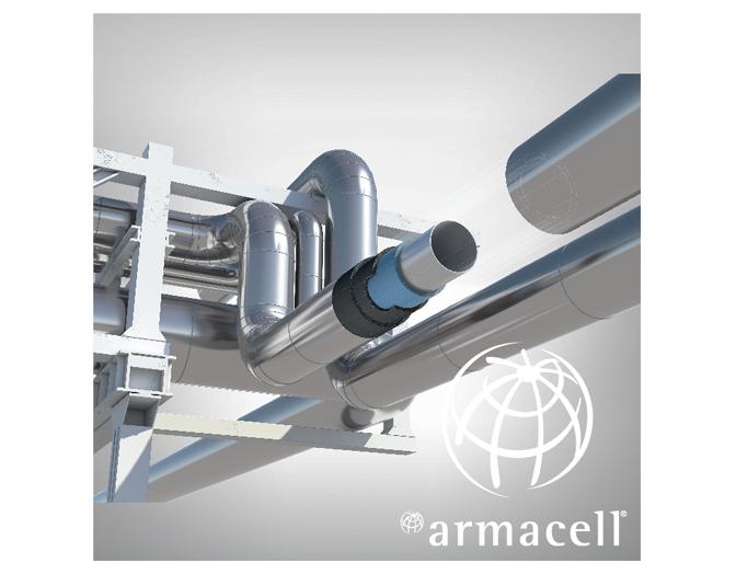 Armaflex® Cryogenic System
