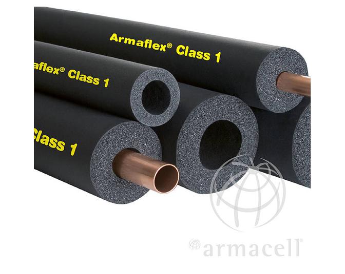 Armaflex® Class 1 with Microban®