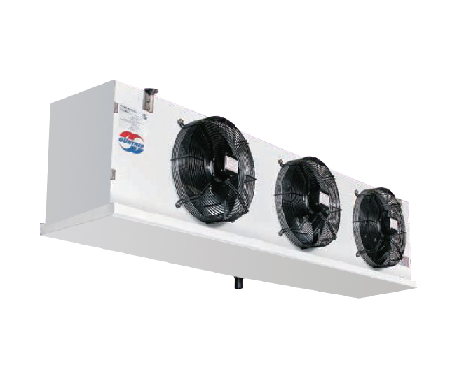 GSF Guentner GSF (High efficiency unit coolers)
