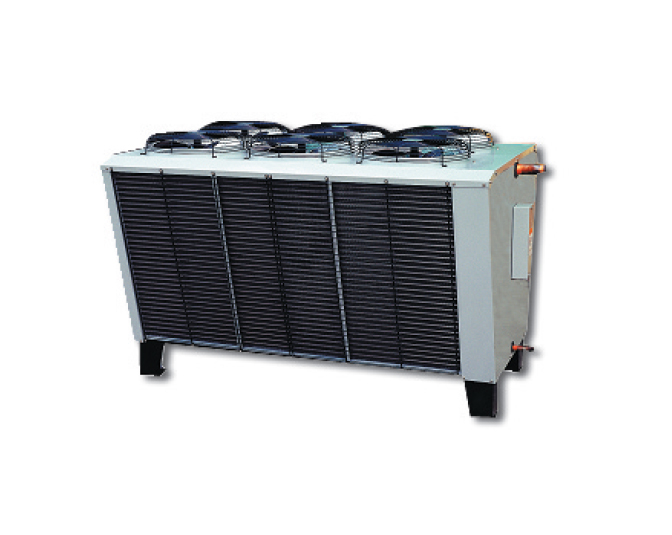 AVC Air Cooled VL Type Condenser